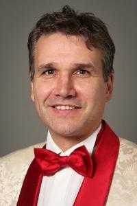Wolfgang Fecher