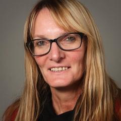 Susanne Becker-Dürl